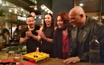 Μοναδικό γενέθλιο πάρτυ για τα 4 χρόνια AGORA!