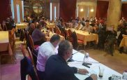 Κοινή σύσκεψη ΓΕΝΟΠ ΔΕΗ- φορέων ενόψει της έναρξης των κινητοποιήσεων για την πώληση λιγνιτικών μονάδων