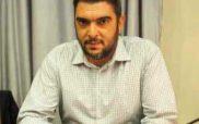 Ανεξαρτητοποίηση του Περιφερειακού Συμβούλου Γρηγόρη Γιαννόπουλου από την παράταξη Καρυπίδη!