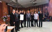 Πρώτο βραβείο για  το μουσικό σχολείο Σιάτιστας στον  28ο διαγωνισμό της Χ.Ο.Ν.