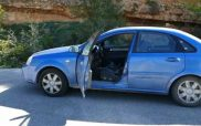 Χρώμιο Κοζάνης: Τα αυτοκίνητα προχωράνε μόνα τους, λόγω μαγνητικού πεδίου! (Βίντεο)