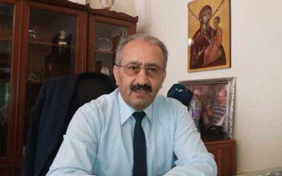 Μήνυμα του Δημάρχου Εορδαίας  Σάββα Ζαμανίδη  για τη 19η Μαΐου