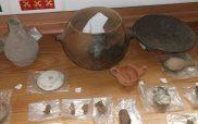 10 χρόνια κάθειρξη η ποινή για τον αρχαιολόγο-αρχαιοκάπηλο της Κοζάνης
