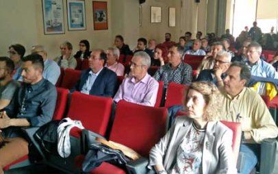 Ολοκληρώθηκε διήμερο ενημερωτικών εκδηλώσεων στο  ΤΕΕ/Τμήμα Δυτικής Μακεδονίας