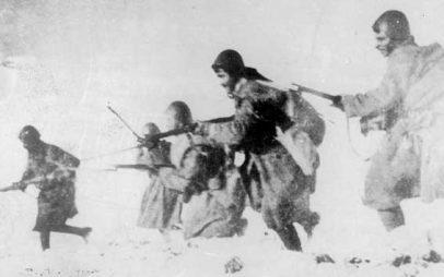 Ανακοίνωση για τους συγγενείς των πεσόντων κατά το Έπος 1940 -41 στη Βόρειο Ήπειρο