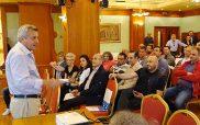 Egnatia Expo:  Προσέλκυσε το ενδιαφέρον το επιμορφωτικό event για επιτυχημένες εκθέσεις