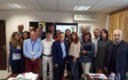 Συνάντηση για το διασυνοριακό πρόγραμμα Interreg στα Γρεβενά