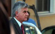 Ο Φίλιππος Πετσάλνικος, ο έλεγχος από αστυνομικούς έξω από τα Γρεβενά και  η επίσκεψη στο Αστυνομικό Τμήμα