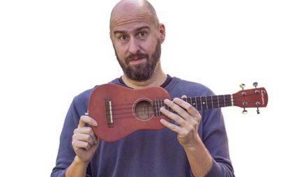 «Τουρλού» Stand Up Comedy Αριστοτέλης Ρήγας στην Πτολεμαΐδα