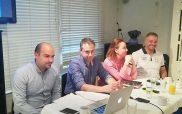 Ενδιαφέρουσα η ενημέρωση προς τον εμπορικό κόσμο της Κοζάνης
