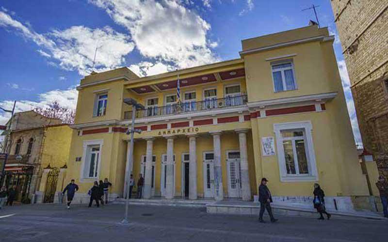 Πρόσληψη ενός ατόμου στο Δήμο Κοζάνης (ειδικότητα: εργάτης νεκροταφείου)