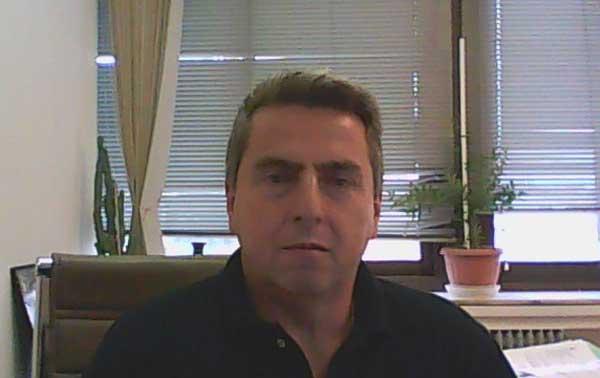Πρόδρομος Ασλανίδης: Ξύπνησαν μνήμες από τον σεισμό του 1995