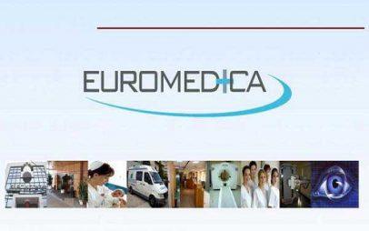 Ζητείται φαρμακοποιός για τη Γενική Κλινική Euromedica «Ζωοδόχος Πηγή»