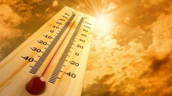 Μέτρα προστασίας από τις υψηλές θερμοκρασίες λόγω καύσωνα για εργαζόμενους και επωφελούμενους στα ΚΥΤ και τις δομές φιλοξενίας