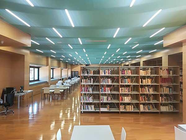 Δωρεά κατάστιχων από τον Δήμο Καρδίτσας στην Βιβλιοθήκη