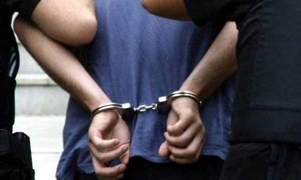 Σύλληψη 51χρονου για παράβαση του νόμου περί όπλων, σε περιοχή της Κοζάνης