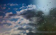 Πρόσκαιρη επιδείνωση του καιρού το Σάββατο με καταιγίδες και βροχές στη Δυτική Μακεδονία
