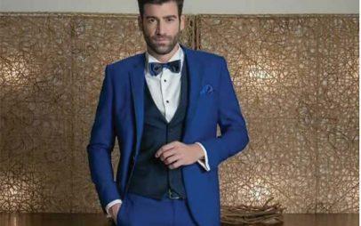 magazzino: Ντύσου… γαμπρός σε 4 απλά βήματα!