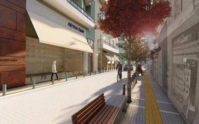 Νέος διαγωνισμός για το «Ανοιχτό κέντρο εμπορίου Δήμου Κοζάνης-Άγονος ο προηγούμενος