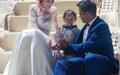 magazzino: Συμβουλές για μια  μοντέρνα γάμο-βάφτιση – Πώς να την οργανώσετε