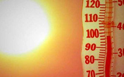 Πρόληψη επιπτώσεων από την εμφάνιση υψηλών θερμοκρασιών και καύσωνα από Πέμπτη 28-07-2021 έως και την Τρίτη 03-08-2021