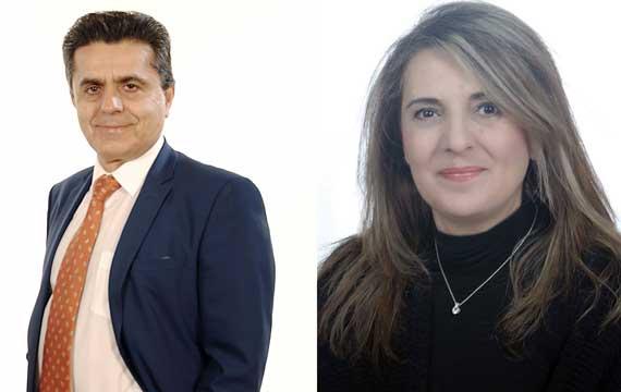 Ζήσης Τζηκαλάγιας και Ολυμπία Τελιγιορίδου οι δύο βουλευτές του Νομού Καστοριάς –Μοιρασμένες οι έδρες παρά τις 23 μονάδες διαφορά Ν.Δ. και ΣΥΡΙΖΑ