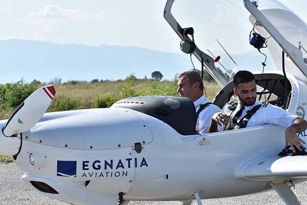 Χωρίς νέα σειρά πιλότων μένει η Κοζάνη -Μειωμένες οι εκπαιδευτικές πτήσεις
