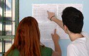 Στο Υπουργείο Παιδείας και στη Δημόσια Διαβούλευση εστάλη το Ψήφισμα του Δημοτικού Συμβουλίου Γρεβενών για την ελάχιστη βάση εισαγωγής