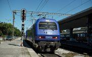 Τρένο από Φλώρινα σε Θεσσαλονίκη έπεσε σε βράχια -Κανένας τραυματισμός
