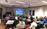 Ημερίδα για την αλλαγή του κλίματος πραγματοποιήθηκε στο Κέντρο Περιβαλλοντικής Εκπαίδευσης Βελβεντού