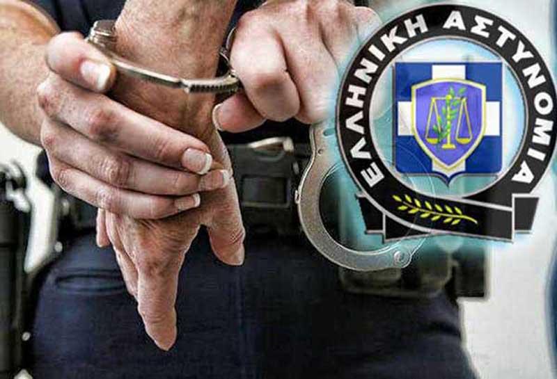 Συνελήφθη 32χρονος στην Κοζάνη για κλοπή