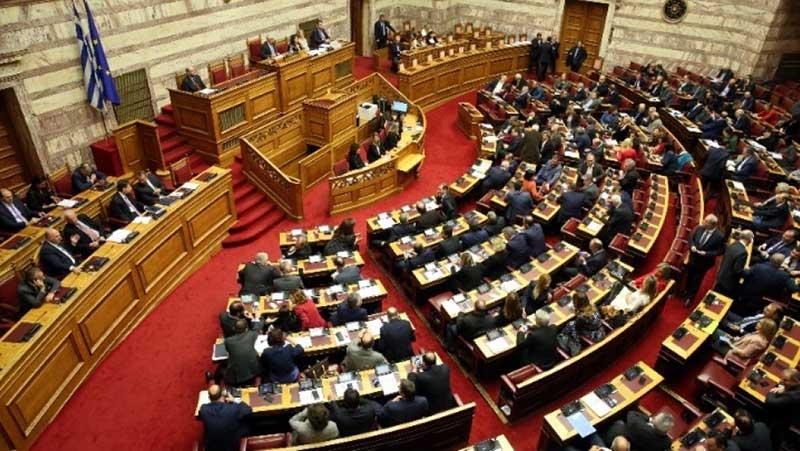 Δώδεκα νέοι βουλευτές στην κυβέρνηση-Κανείς από τους 4 του Ν.Κοζάνης και τους 7 της Δ.Μακεδονίας