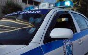 Σύλληψη 44χρονου σε περιοχή της Κοζάνης για παράνομη μεταφορά αλλοδαπού