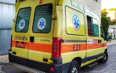 Θεσσαλονίκη: Νεκρό βρέφος 17 μηνών που κατάπιε αντικείμενο