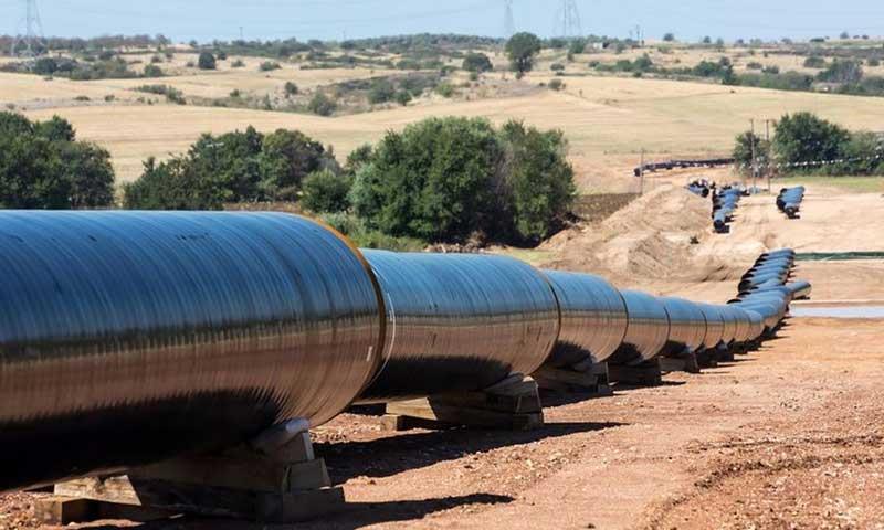 Εορδαία: Ενημέρωση των ενδιαφερομένων για τη διέλευση του αγωγού Φυσικού Αερίου
