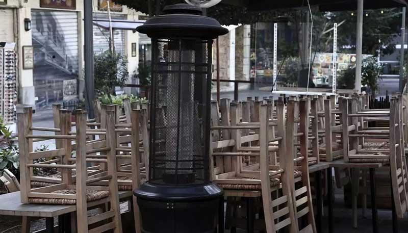 Πρόστιμο 10.000 ευρώ σε καφετέρια της Πτολεμαΐδας που λειτουργούσε μετά τις 12 το βράδυ -900 έλεγχοι την Πέμπτη