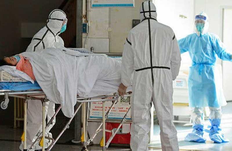 Κρούσματα κορωνοϊού: Στους 46 οι νεκροί – Τρία θύματα το πρωί της Τρίτης