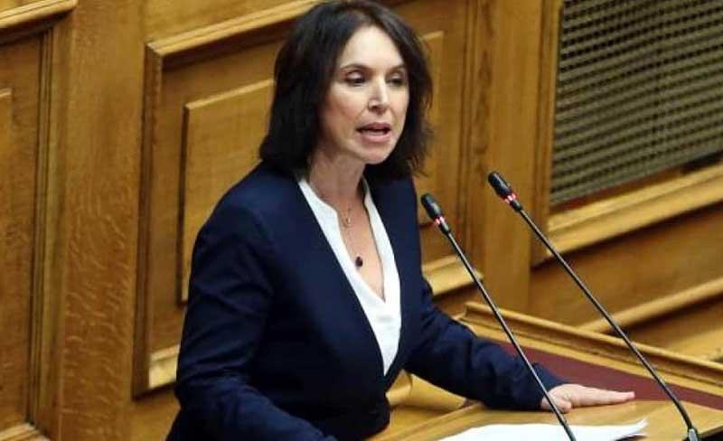 Καλλιόπη Βέττα: Κοινοβουλευτική ερώτηση για τους επενδυτές φωτοβολταϊκών Δυτικής Μακεδονίας