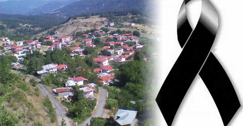 46χρονος αυτοκτόνησε στην Κρανιά Γρεβενών