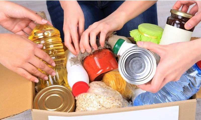 """Δήμος Βελβεντού: Διανομή τροφίμων σε ευπαθείς ομάδες, δωρεά του Κοινωφελούς Ιδρύματος """"Σταύρος Νιάρχος"""""""