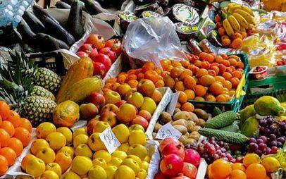 Ενημέρωση για την λειτουργία της λαϊκής αγοράς Πτολεμαΐδας 25-11-2020