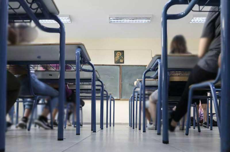 Απογοητευτικά τα ποσοστά παρουσίας των μαθητών της Γ' Λυκείου στο σχολείο – Οι υπεύθυνες δηλώσεις για ευπαθείς ομάδες πέφτουν σύννεφο στο Νομό Κοζάνης