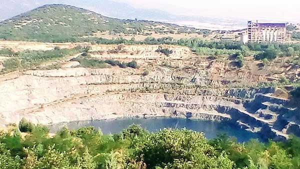 Τι απαντά ο δήμαρχος Κοζάνης στην μήνυση του Συλλόγου Επαγγελματιών Ψαράδων ότι υπάρχει αμίαντος στη λίμνη Πολυφύτου: Όλα τα υπόγεια νερά εμπλουτίζουν τη λίμνη με ίνες αμιάντου