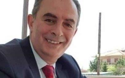 Γιώργος Αδαμίδης: Νερά και λιγνίτες κρατάνε το σύστημα στη χώρα