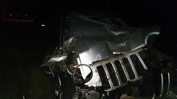 Άργος Ορεστικό: Σοκαριστικό τροχαίο Τζιπ με φορτηγό – Άγιο είχε η οδηγός 26