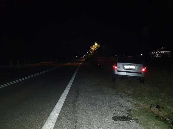 Άργος Ορεστικό: Σοκαριστικό τροχαίο Τζιπ με φορτηγό – Άγιο είχε η οδηγός 35