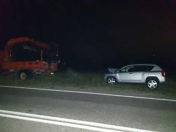 Άργος Ορεστικό: Σοκαριστικό τροχαίο Τζιπ με φορτηγό – Άγιο είχε η οδηγός 28
