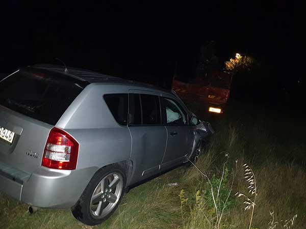 Άργος Ορεστικό: Σοκαριστικό τροχαίο Τζιπ με φορτηγό – Άγιο είχε η οδηγός 30