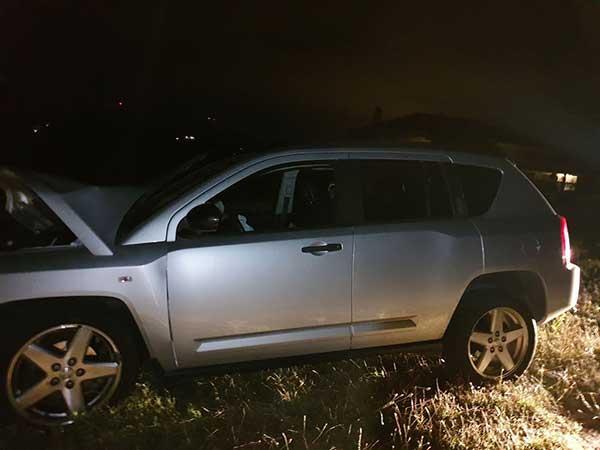 Άργος Ορεστικό: Σοκαριστικό τροχαίο Τζιπ με φορτηγό – Άγιο είχε η οδηγός 31