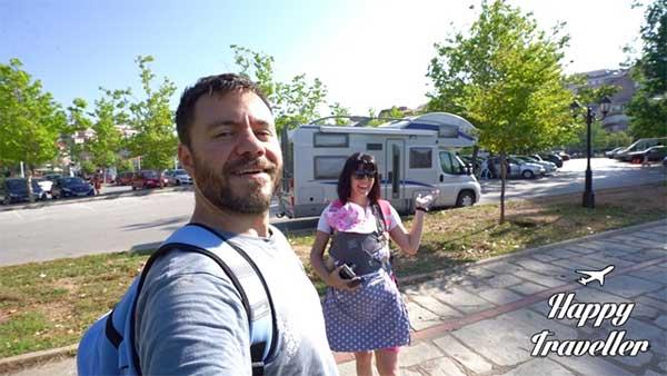 "Happy Traveller: ""Τα 10 κορυφαία αξιοθέατα της Καστοριάς"""
